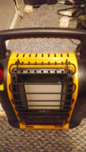 Propane heater for Sale in Grottoes, VA