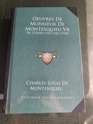 French Book for Sale in Lancaster, PA