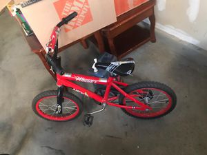 """Kids bike 12"""" in good working condition for Sale in Dublin, CA"""