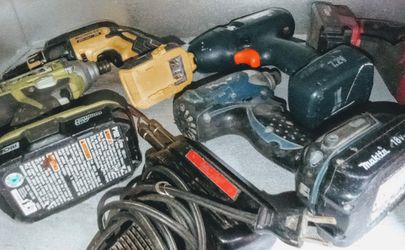 Power Tools for Sale in Renton,  WA