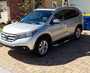 2012 Honda CRV- EX Loaded for Sale in Jacksonville, FL