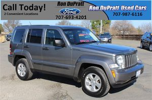 2012 Jeep Liberty for Sale in Vacaville, CA