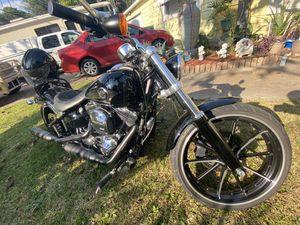 2016 Harley Davidson for Sale in Pasadena, TX