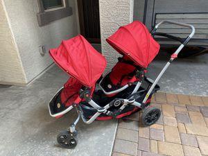 Double stroller Kolcraft Contour for Sale in Phoenix, AZ