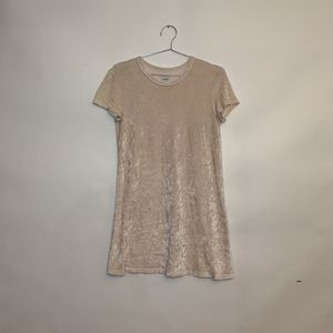Calvin Klein Jeans Nude Dress Women's Medium for Sale in Silver Spring, MD