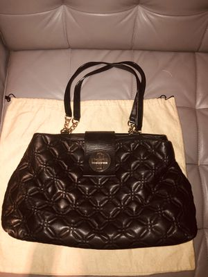 Kate Spade Quilted Leather Bag Purse with Chain for Sale in Denver, CO