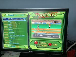 Pandora's Box 6S, 1388 games in 1 Home Arcade Console for Sale in Aurora, IL