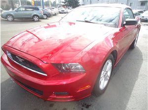 2013 Ford Mustang for Sale in Everett, WA
