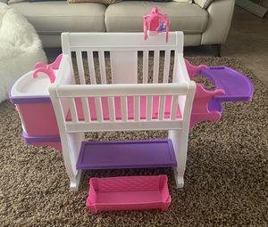 Doll crib for Sale in Margate, FL