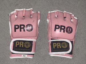 Pink MMA Gloves for Sale in Los Angeles, CA