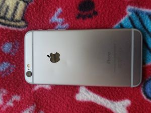 iPhone 6 gray unlocked no Cloud good to go for any company for Sale in Orlando, FL