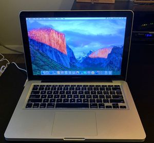 Apple MacBook Pro for Sale in Blacklick, OH