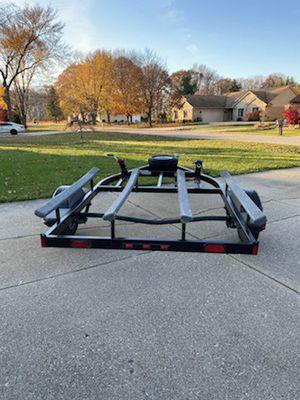 2 place jetski trailer. for Sale in Troy, MI