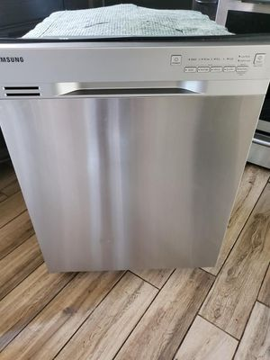 New Samsung dishwasher never used for Sale in Syracuse, UT