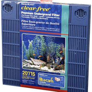Aquarium Under Gravel Filter System for Sale in Santa Fe Springs, CA