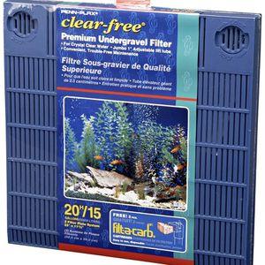 Aquarium Under Gravel Filter System for Sale in Whittier, CA