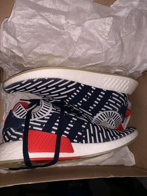 ADIDAS NMD SIZE 10.5 for Sale in San Diego, CA