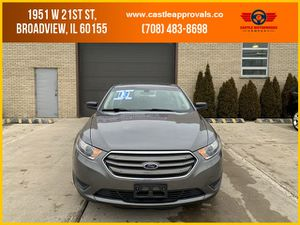 2013 Ford Taurus for Sale in Broadview, IL