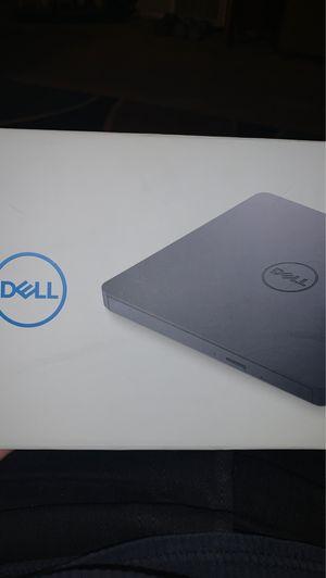 Dell usb slim DVD drive for Sale in Anaheim, CA