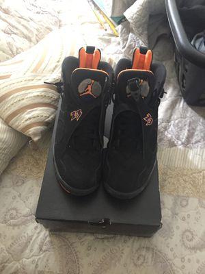 Air Jordan 8's for Sale in UPPER ARLNGTN, OH