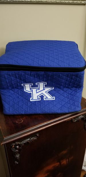 University of kentucky cooler for Sale in Seaford, VA