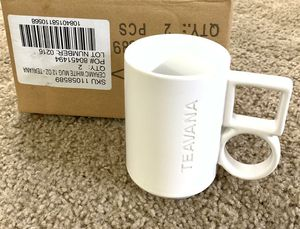 Teavana mug for Sale in Renton, WA