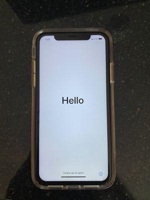 iPhone XR 64 gb unlocked for Sale in Washington, DC
