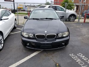 2004 BMW 3 series (Manual) for Sale in Baltimore, MD