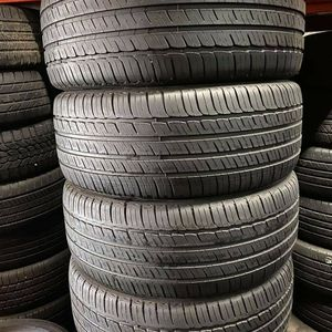 245/45R19 MICHELIN Primacy # 10 29 for Sale in East Chicago, IN