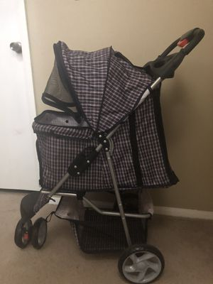 Stroller for Dog for Sale in Silver Spring, MD