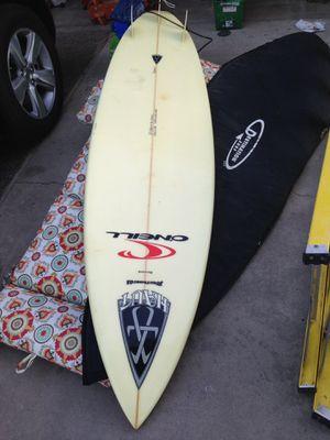 """Doug Haut7'11"""" surfboard for Sale in Ceres, CA"""