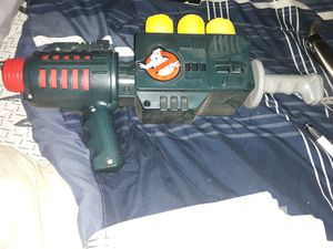 Ghost busters nerf gun for Sale in Rapid City, SD