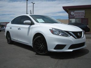 2017 Nissan Sentra for Sale in Tucson, AZ