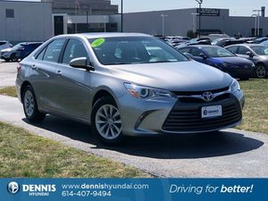 2015 Toyota Camry for Sale in Columbus, OH