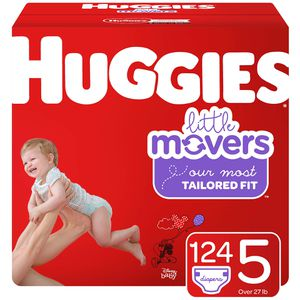 Huggies Little Movers for Sale in Garden Grove, CA