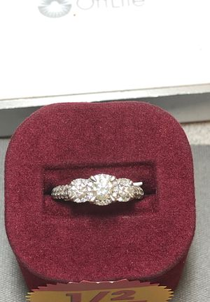 Wedding ring for Sale in Schaumburg, IL