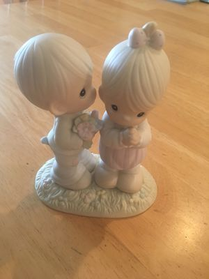 Precious Moments Boy and Girl for Sale in Las Vegas, NV
