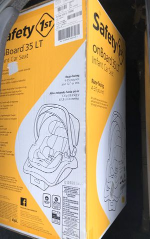 Infant car seat-brand new for Sale in Union Park, FL