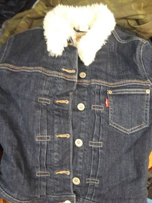 Levi size M for Sale in Houston, TX