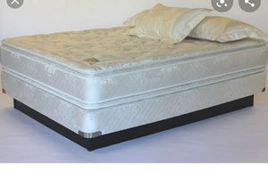 Free Free Full Size Mattress and Box Spring Gratis for Sale in Gardena, CA