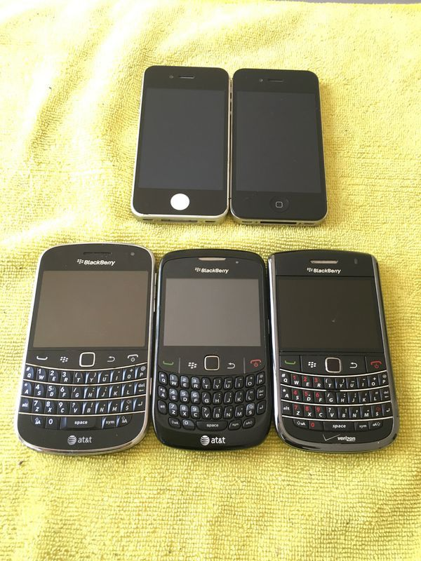 Phone Lot