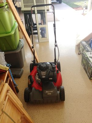 Self Propelled lawn mower for Sale in Spring Hill, FL