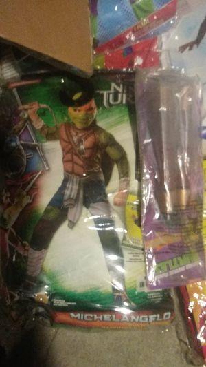 Ninja Turtles costume for Sale in West Covina, CA