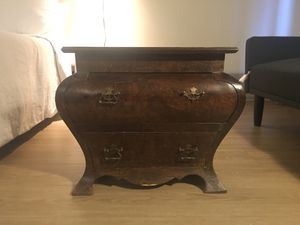 Antique Wooden Italian Lingerie Chest/Dresser for Sale in Beverly Hills, CA