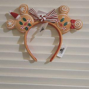 Disney Ears Headband Gingerbread for Sale in Westminster, CA