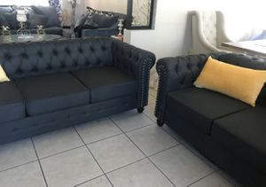 New sofa and loveseat $899 for Sale in Apple Valley, CA