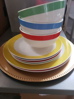Glassware and Matching Mug set for Sale in Washington, DC