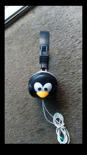 Griffin Penguin Kazoo Kids Headphones for Sale in Nashville, TN