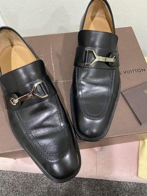 Authentic Louis Vuitton men shoes for Sale in Fremont, CA
