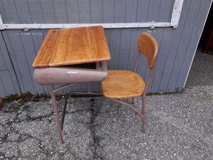 Student desk for Sale in Philadelphia, PA